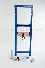 Wisa Excellent XS Waschtischelement 38x118cm, Vorwandelement für Waschtisch