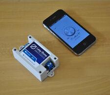 SmartPhone Control light Dimmer via Wifi or Internet- LazyBone Dimmer