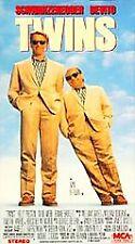 Twins (VHS, 1996)