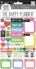 Create 365 The Happy Planner mamBi EVERYDAY REMINDERS Stickers PPS-66 Brand NEW!