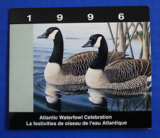 Canada (AWC02) 1996 Atlantic Waterfowl Celebration Stamp (MNH)