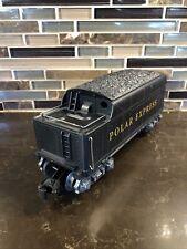 Lionel The Polar Express Steam Train