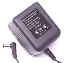 M/N-105 DBT120950D AC DC Power Supply Adapter Charger Output 9V 500mA