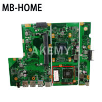 For Asus X540BP X540B Laotop Mainboard X540BP Motherboard A4-CPU 2GB-GPU