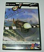 D-Day 1944 the invasion of Europe - Expansión para Combat Flight Simulator 3 PC