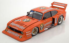 Minichamps Ford Capri Turbo Gr 5 Jagermeister DRM 1982 Ludwig #1 1/18 LE of 1002