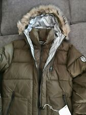 Sownap down and feather winter Jacket Large
