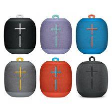 Logitech UE Wonderboom Portable Travel Waterproof Bluetooth Wireless Speaker