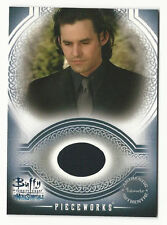 Nicholas Brendon as Xander Buffy Vampire Slayer Men Sunnydale Costume Card PW1