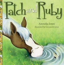 Patch and Ruby (Sugar & Spice) by Jones, Anouska