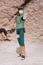 Rock Lee (Naruto) Bandai Tamashii Nations SH Figuarts Figure