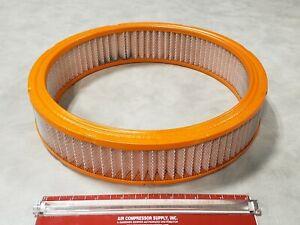 Fram Extra-Life III CA327 Air Intake Filter Element