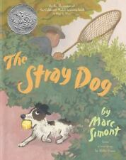 THE STRAY DOG by Marc Simont FREE SHIPPING paperback children's book mark pets