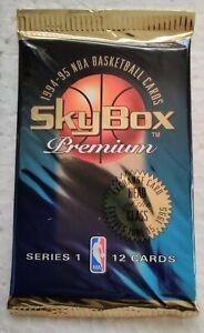 CHOOSE YOUR NBA CARD - SKYBOX 1994/95 BASKETBALL
