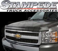 Stampede 2042-2 Smoke Hood Wind Deflector Bug Shield 08-13 Chevy Silverado 1500