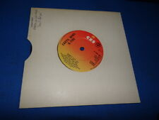 "Earth, Wind & Fire Can't Let Go 7"" SCBS 8077 VG Condition"