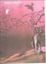 "Janne Schaffer ""The Chinese"" 1974 VERTIGO VINILE LP"