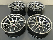 """20"""" AVANT GARDE M359 STAGGERED ALLOY WHEELS 5X120 BMW 5 6 & 7 SERIES CONCAVE"""