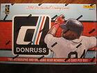 Factory Sealed Hobby Box - 2014 Panini Donruss Series One Baseball Cards