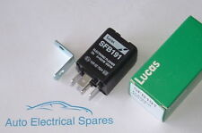 lucas SFB191 SFB164 12v 140W Hazard / Indicator flasher unit LAND ROVER PRC8876