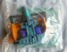 Burger King 2005 Transformers Cybertron RID Megatron Sealed new