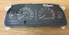 Dash Cluster Toyota Prado 1998-02