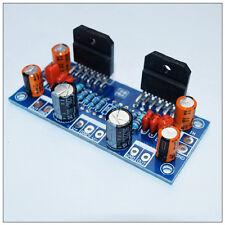 LM3886 65W + 65W Stereo Audio Power Amplifier Board DIY Kits 65W*2 support BTL
