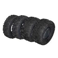 Quad ATV Reifen Set 25x10-12+25x8-12 f. Kymco MXU 500 4x4 IRS LOF DX Bj. 2011-14