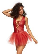 Ann Summers Devious Devil Dress Size 16-18 New & Tags Fancy Dress Costume E42-44