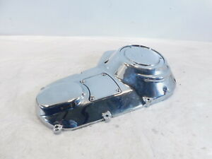 Harley Davidson Electra Glide & FXR Primary Chain & Clutch Left Engine Cover