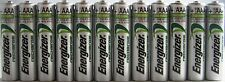 Energizer AAA Rechargeable NiMH Battery 800 mAh 1.2V 12 Pack