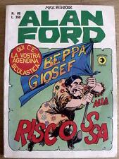 Alan Ford 88 1976 ed.Corno