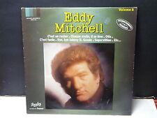 EDDY MITCHELL Collection impact Vol 2 C'est un rocker ... 6886463