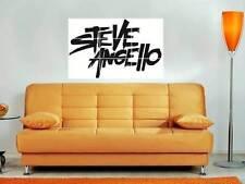 "STEVE ANGELLO 35""X25"" INCH MOSAIC WALL POSTER DJ SWEDISH HOUSE MAFIA"