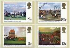 GB POSTCARDS PHQ CARDS MINT FULL SET 1979 HORSE RACING PACK 36 10% OFF 5+