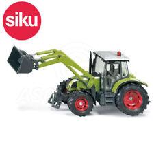 Artículos de automodelismo y aeromodelismo Siku Farmer Serie de plástico de color principal verde