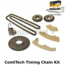 ContiTech Timing Chain Kit - TC1010K1 - New, Replacement - OE Quality