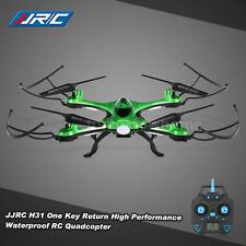JJRC H31 RC Quadcopter 2.4G 4CH 6-Axis Gyro Drone Headless Waterproof Green US