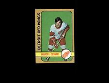 1972 Topps 18 Marcel Dionne DP EX-MT #D536643