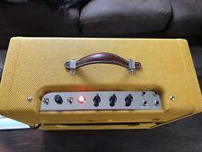 VINTAGETONE Tweed Deluxe Style Standard Guitar Amplifier 5e3 Standard New!