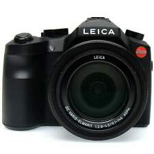Leica V-Lux (Typ 114) Compact Digital Camera (Boxed)