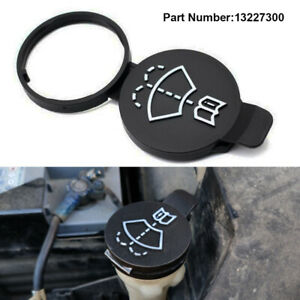 Windshield Washer Fluid Reservoir Cap for  Chevrolet Buick GMC Cadillac Vauxhall