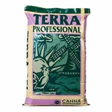 Canna Terra Professional Soil Mix 50L - Hydroponics Potting Mix Growing Media