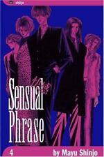 Sensual Phrase (Kaikan Phrase) Vol.4-ExLibrary