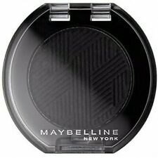 Maybelline Color Show Matte Eyeshadow 💥 22 BLACK OUT💥 New sealed