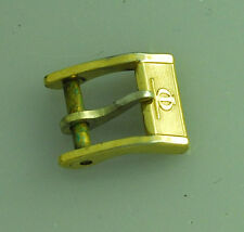 VINTAGE BAUME & MERCIER LADIES WRIST WATCH BUCKLE for LEATHER BAND – 8mm