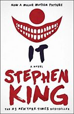 It: A Novel, Stephen King Paperback 2016