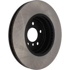Disc Brake Rotor-High Carbon Alloy Brake Disc-Preferred Front fits 11-16 535i