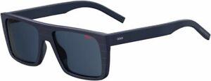 Hugo Boss HG 1002/S 3HH KU Blue  Sunglasses