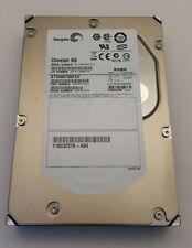 "Seagate Cheetah 400GB 10,000rpm 3.5"" Fibre Channel Hard Disk Drive Server FC HDD"